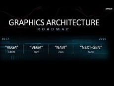 AMD has 7nm Navi GPU up and running in its lab