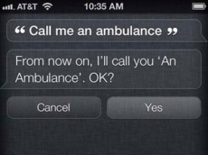 Apple restructures Siri