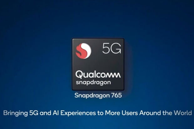 Qualcomm details Snapdragon 765 and Snapdragon 765G SoCs
