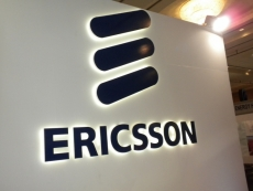 Ericsson on track for 5G
