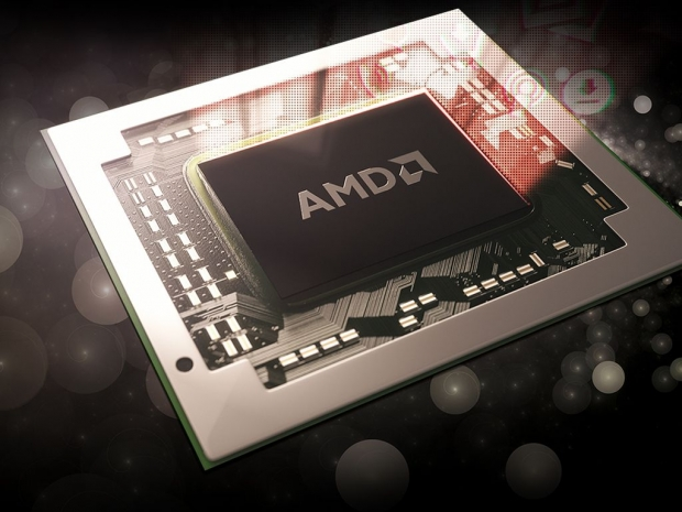 AMD makes a semi-custom SoC for China market