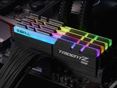 G.Skill announces new DDR4 memory for Intel Z270