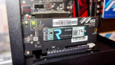 OCZ announces new RevoDrive 400 PCI-E NVMe SSD