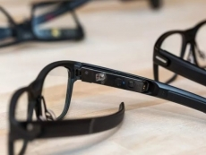 Intel makes sensible AR glasses
