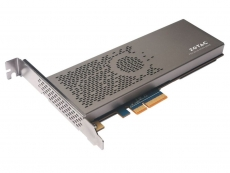Zotac shows a new PCIe SSD at CES 2016
