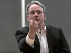 Torvalds says Apple chips not ready for Linux yet