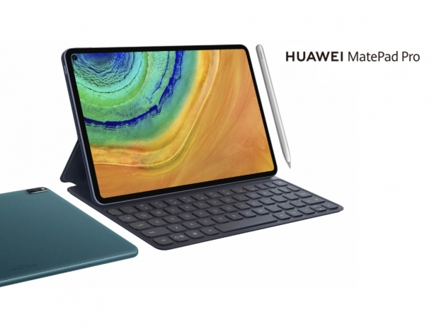 Huawei has iPad Pro answer with 10.8-inch MatePad Pro