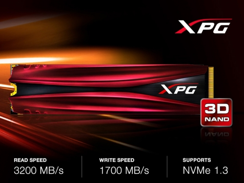ADATA announces new XPG GAMMIX S11 M.2 SSD
