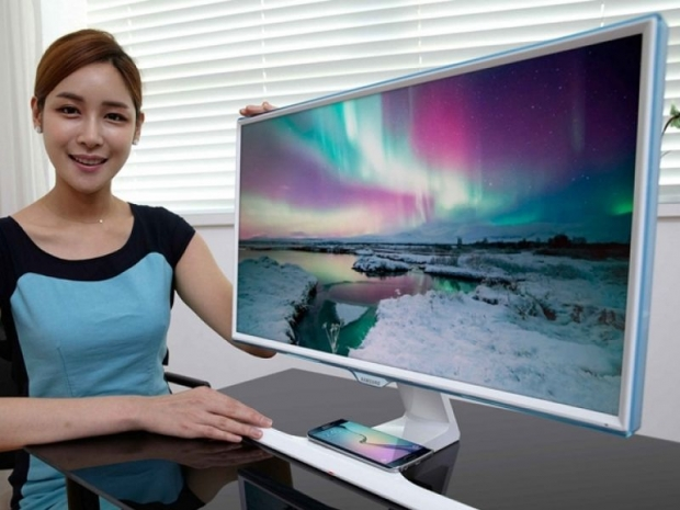 Samsung extends LCD production