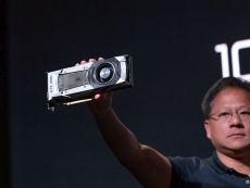 Nvidia's founders chip miffs partners
