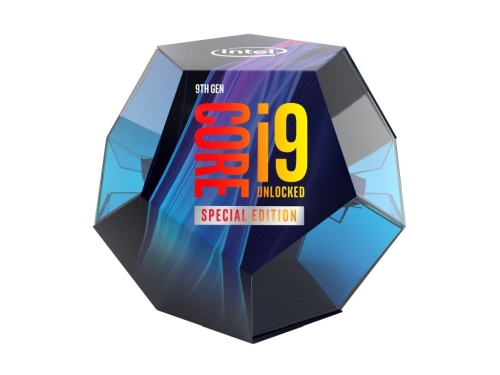 Intel Core i9-9900KS comes next month