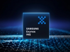 Samsung announces the new Exynos 990 SoC