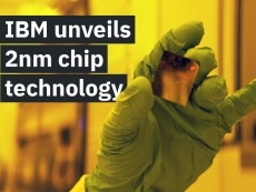 IBM creates 2nm chip
