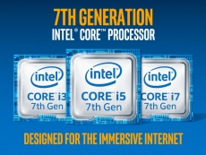 More Intel Kaby Lake Core i7-7700K benchmarks show up