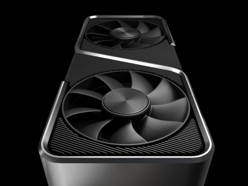Nvidia allegedly working on GA102 based RTX 3070 Ti
