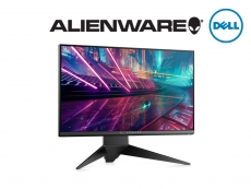 Dell also unveils two Alienware gaming monitors