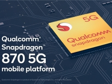 Qualcomm announces new Snapdragon 870 5G