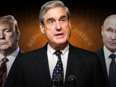 Russian hackers tried to discredit Mueller probe