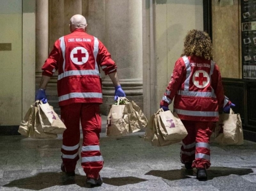 Red Cross appeals to hackers to stop hitting hospitals