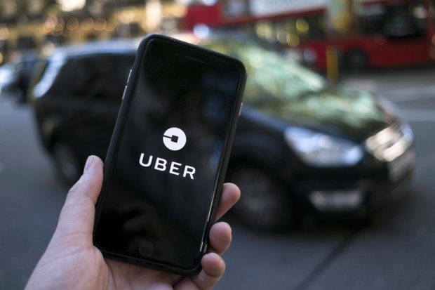 Uber facing criminal charges in France