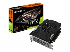 Gigabyte goes for mini-ITX RTX 2070 as well