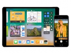 Apple announces iOS 11, available this Fall