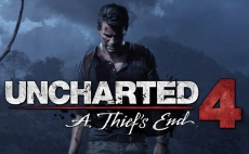 Uncharted 4 targeted for late September release