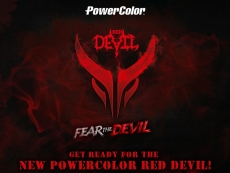 Powercolor's new giveaway teases upcoming Red Devil graphics card