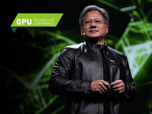 Nvidia keynote announcement wraps things up