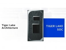 Intel reveals more Tiger Lake SoC details