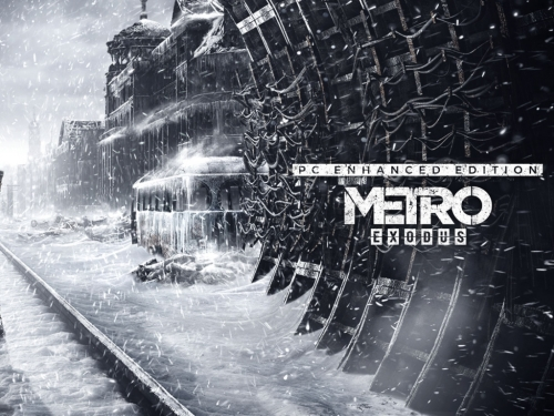 Metro Exodus Enhanced Edition coming to PC on May 6th