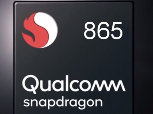 Rumours starting about Snapdragon 865