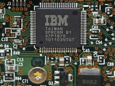 IBM cracks processing barrier