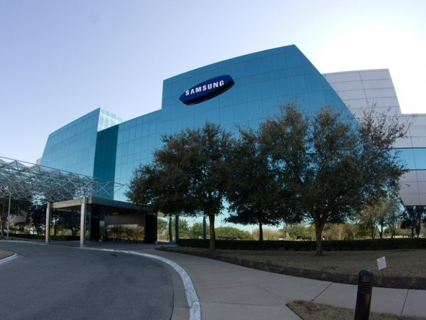 Memory chip boom is over says Samsung