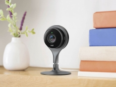 Nest preparing 4K-capable security camera