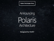 Alleged AMD Polaris 10 benchmarks show up