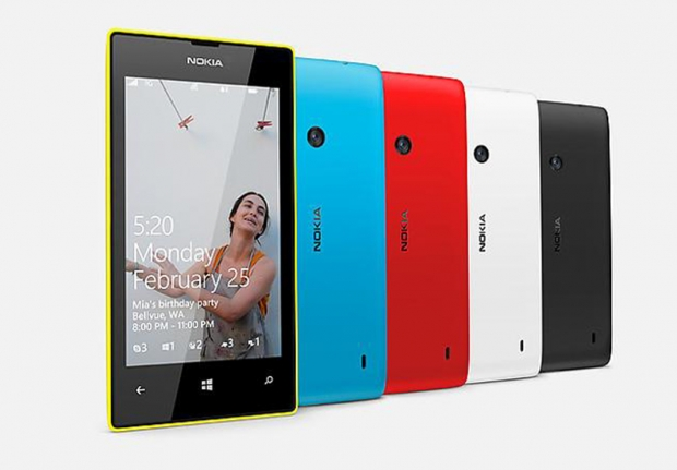 Details of last Lumia leaked