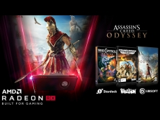 AMD announces new Raise the Game bundle