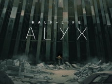 Valve reveals Half-Life: Alyx system requirements