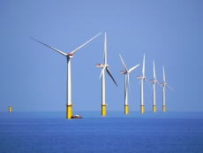 EU wants to increase offshore windfarms