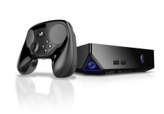 Alienware re-focuses on Steam machines