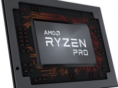 OEMS offer AMD Ryzen PRO mobile and desktop APUs