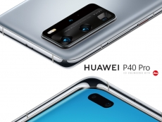 Huawei's P40 Pro sits on the DXOMARK camera benchmark throne