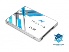 OCZ officially announces the Trion 150 SSD series
