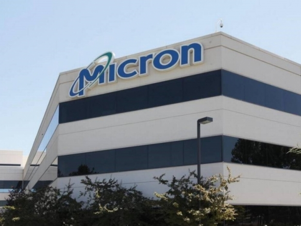 Chipmaker values fall after lack-lustre Micron prediction