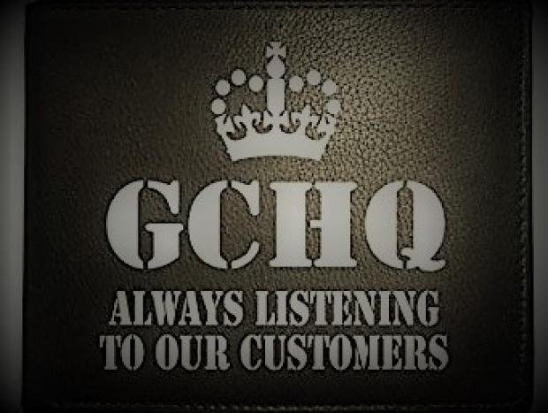 UK GCHQ violated human rights