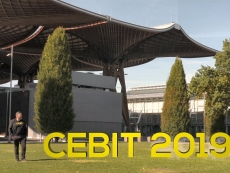 The CeBIT mess is over