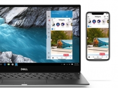 Dell allows Apple fanboys to control iPhones from PCs