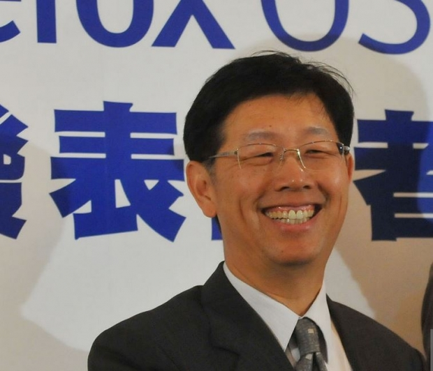 Liu Young likely to replace Terry Gou as Foxconn zookeeper