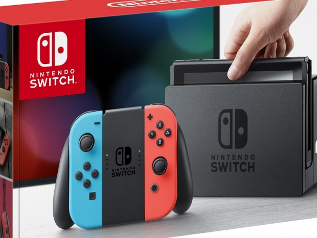 Hackers close to unlocking the Switch